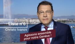 Liste n° Christo Ivanov - Gouvernance